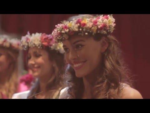 Miss Alegría 2015 - Elección final