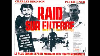 "David Shire - Main Titles from ""RAID ON ENTEBBE"" (1976)"