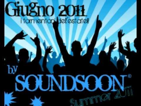 I TORMENTONI DELL'ESTATE 2011 - La migliore musica house commerciale - Giugno 2011 - SUMMER HITS