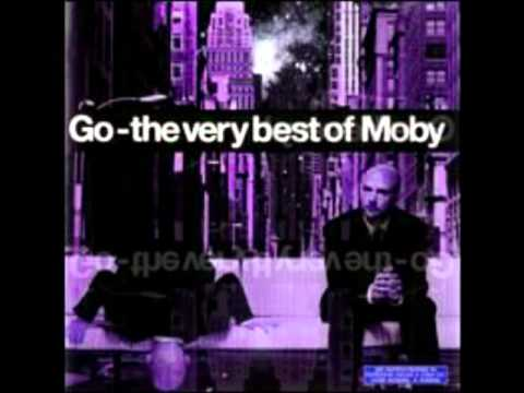 Moby\Go- The Very Best of Moby [Russia]