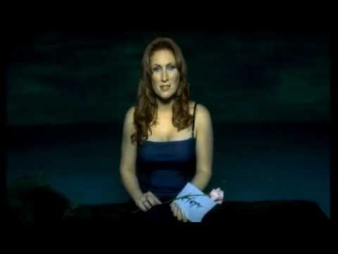 Jo Dee Messina - Because You Love Me (Official Music Video)