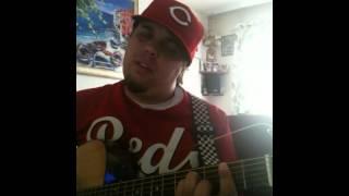 Watch Garth Brooks Cold Shoulder video