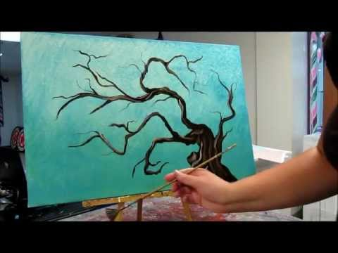 Beginner Acrylic Painting Supplies