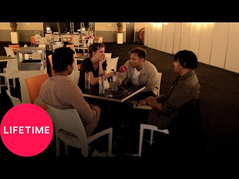 The Jacksons: Next Generation: 3T's Dutch Radio Interview (S1, E5) | Lifetime