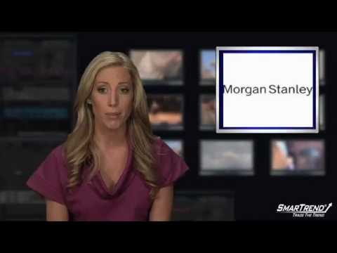 News Update: Morgan Stanley may hire 500 private bankers, Bloomberg reports