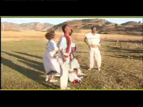Traditional Amharic Music By Yihune Belay - Wuden Yuzeshiw video