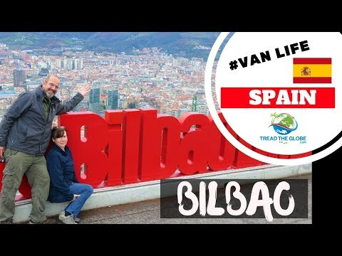 What to do in Bilbao Spain - Basque Country Travel Guide