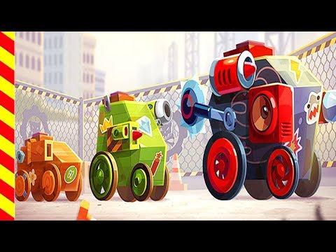 Машинка Вилли мультфильм. Все серии подряд Вилли 15 минут. Машинки для детей. Соревнование машин