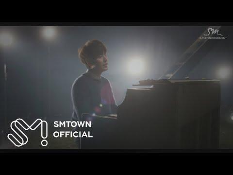 Kyuhyun Super Junior - At Kwanghwamun