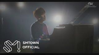 KYUHYUN - At Gwanghwamun MV