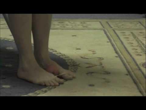 Big Toe Stretch - YouTube