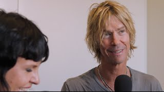 Duff McKagan on Velvet Revolver, Scott Weiland & Guns 'N' Roses (Part #2)