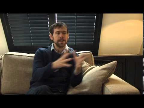 The National 2010 interview - Aaron Dessner (part 1)