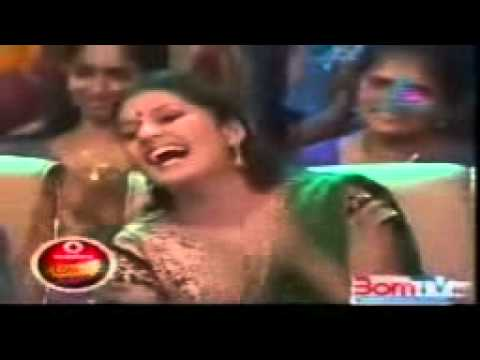 ~la He     Sasi Tharoor Comedy Song video