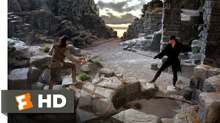 The Princess Bride (3/12) Movie CLIP - I Am Not Left-Handed (1987) HD