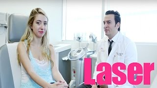 Removing Broken Blood Vessels on Face with Laser: My Story