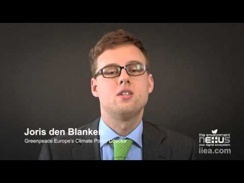 EU 2030 Climate and Energy Framework - Short Interviews