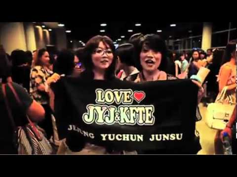 A Date With JYJ Yuchun in Bangkok on E! News Asia – YouTube.flv