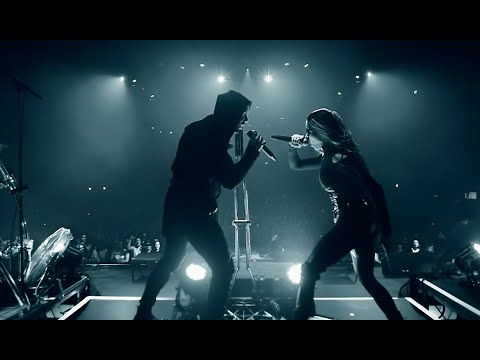 KAMELOT - Phantom Divine (Shadow Empire) ft. Lauren Hart (Official Live Video) | Napalm Records