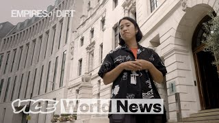 Video: How Big Banks made Big Money from Slavery - Vice News
