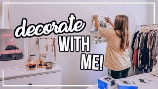THE FINAL MOVING VLOG (lol): Home Decor Updates!