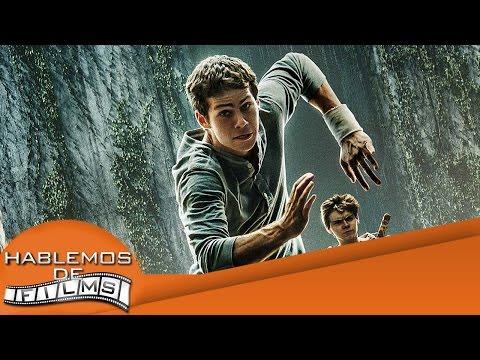 Hablemos de Films - Maze Runner: Correr o Morir | Crítica / Reseña | - HD