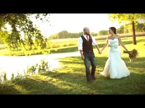 Corwin & Shanna - Wedding Day