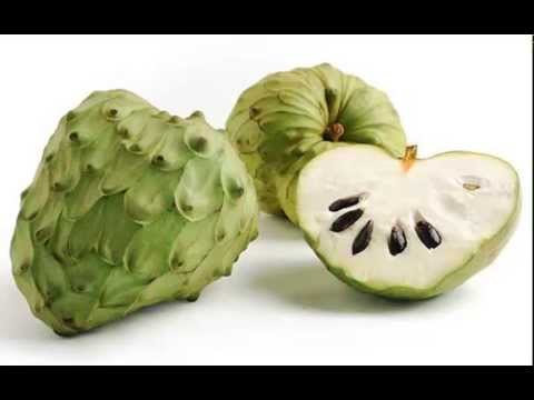 Cherimoya Fruit & its health Benefits