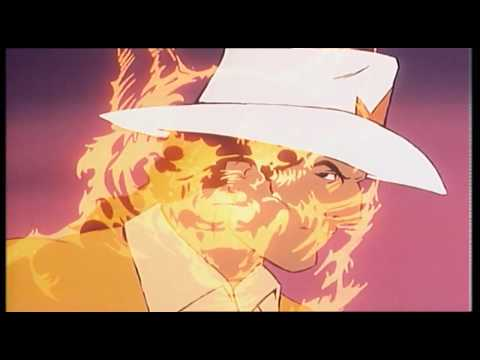 BraveStarr - Intro | German | HD