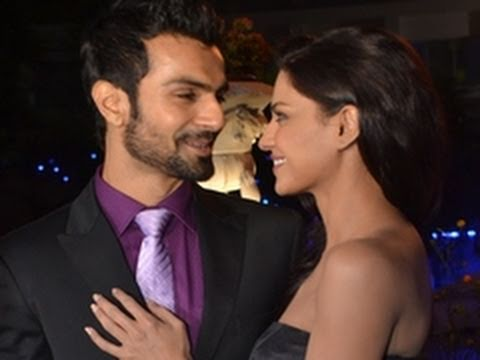 Hot Veena Malik and Mms Boy Ashmit Patel's Break Up