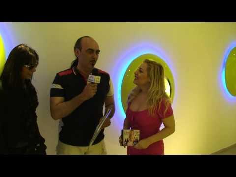 "Lisa Fusco ospite a ""Facce da Podcast"""