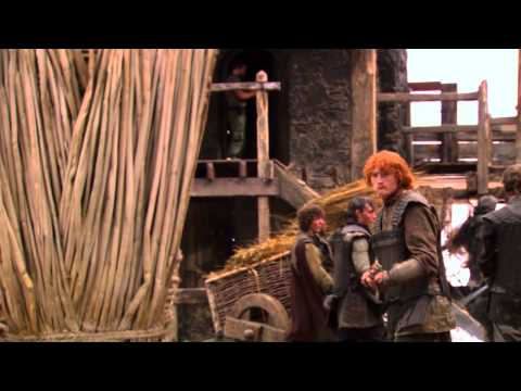 Game of Thrones Season 1: Episode #7 - Many Shades of Black (HBO)