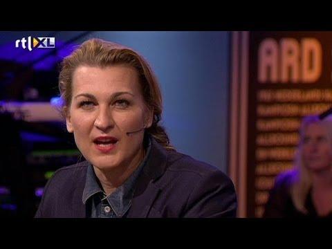 'Stefan heeft behoorlijk wat overwonnen' - RTL LATE NIGHT