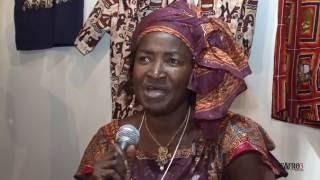 Entrevista Diop Diamou Fallou