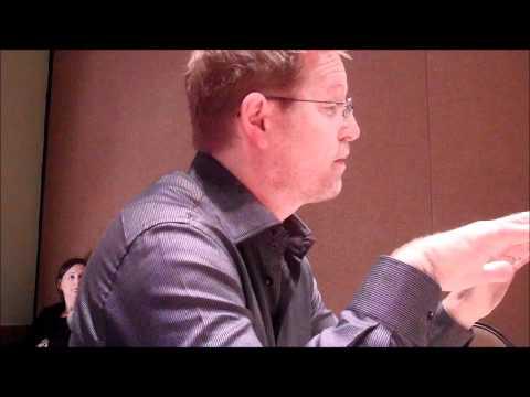 JOHN CARTER: Director Andrew Stanton - Part 2