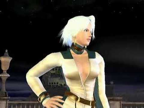 Dead or Alive 3 - Christie