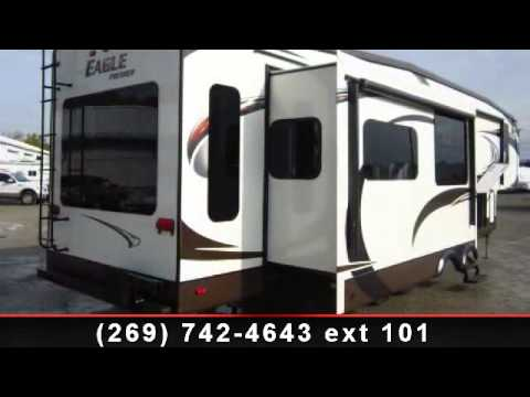 2014 Jayco Eagle Premier - Haylett Auto and RV Supercenter