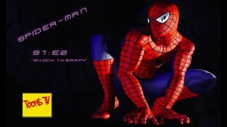 Spiderman 2002 S1E2