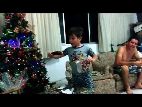 El mejor regalo de navidad 2013
