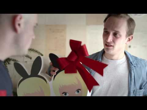 Cartela Vodafone - Cum Sa-ti Faci Prietenul Sa Uite De Fosta 1