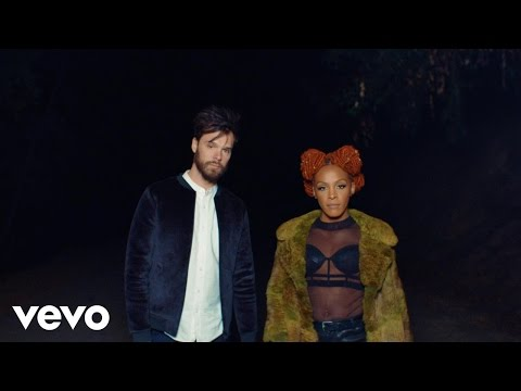 Dirty Projectors - Cool Your Heart feat. D∆WN (Official Video)