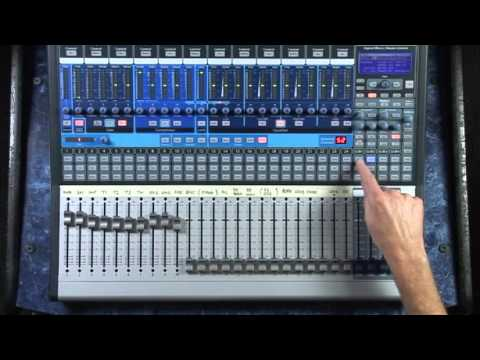 Online Live Sound Engineering Tutorials by ProAudioDVDs