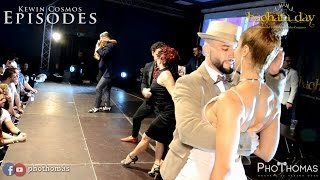Ataca Y La Alemana Daniel Y Desiree Co Evidencias A Bachata Day 2017