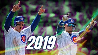 Top Moments of 2019 | Chicago Cubs