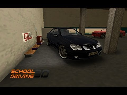 School Driving 3D APK Cover