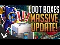 SFV   Patch Update! Loot Boxes, Survival Mode Fix & New Costumes For Street Fighter 5 Arcade Edition