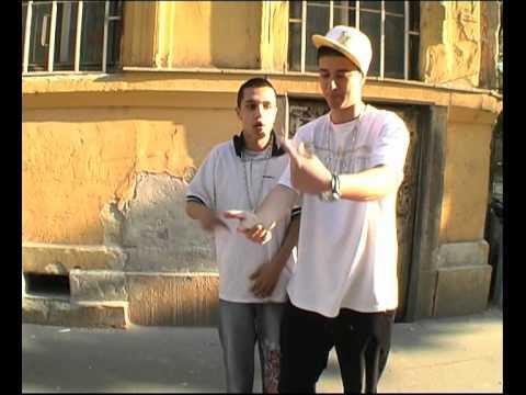 Roma Rap Budapest