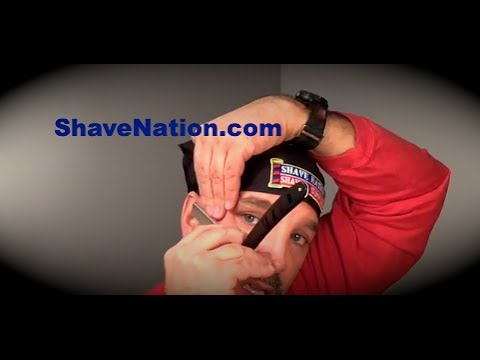 Straight Razor Shaving Tips to Improve Your Shave