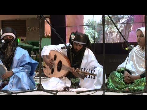 Dni Turystyki I Rzemiosła Algierskiego 2013 W Warszawie - Kultura Algierii