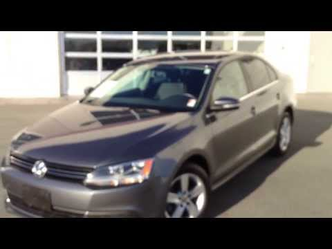 2011 Volkswagen Jetta Preview, For Sale At Valley Toyota Scion In Chilliwack B.C. # 14441A
